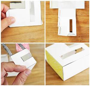 Design for Kids: Paper Houses - Babble Dabble Do