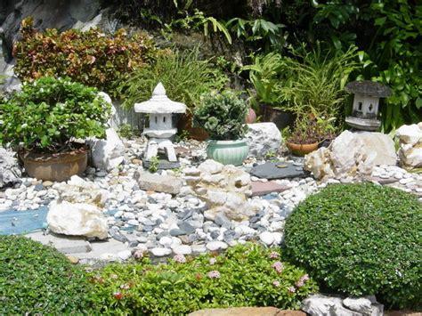 Japanischer Garten Rindenmulch by Asiatischer Garten Bild Foto Otto Andree Aus