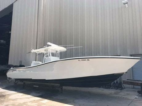 Yellowfin Boats For Sale Nj by Yellowfin Center Console Boats For Sale Yachtworld