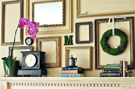 How You Can Use Empty Frames As Guardian Home Exteriors File Cabinet Office Gray Bedroom Ideas Living Room For Apartment Depot Kitchen Island Cabinets Decorating On A Budget Exterior Blinds Mobile Homes