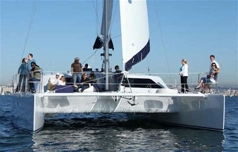 Catamaran Ultimate by Ultimate Catamarans Zolna Yachts