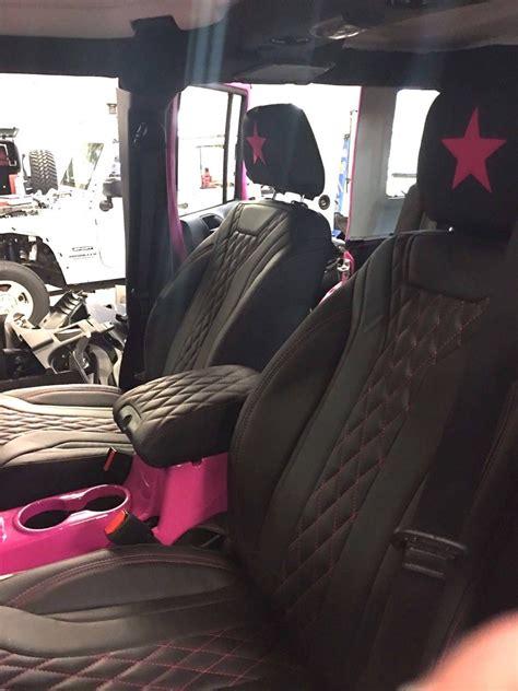amazing  jeep wrangler pink  jeep wrangler custom