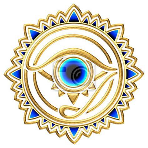 Sticker Nazar  Magisches Auge  Schutz Symbol