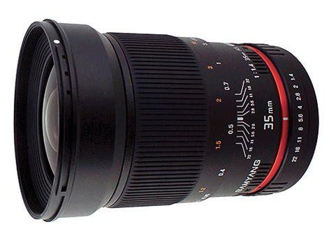 Samyang 35mm F14 Review  Photography Life