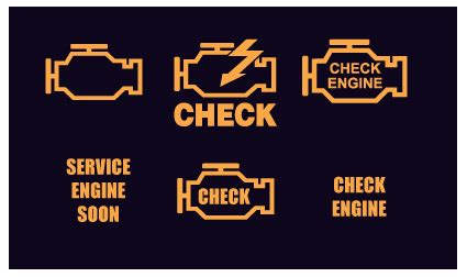 what does a check engine light vehicle diagnostic service in plainfield il at last chance