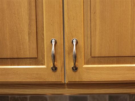 kitchen cabinet handles pictures options tips ideas