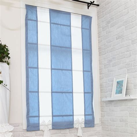 blue and white curtain panels furniture ideas