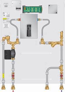 Electric Boiler Panel 18 000btu