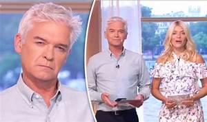 This Morning shock as Phillip Schofield reveals 'secret ...