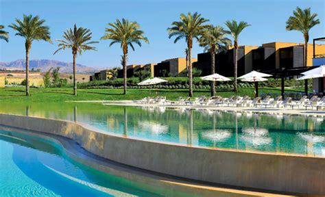 Drei Spektakuläre Golfplätze Mit Ganzheitlichem Luxus-spa