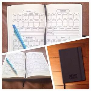 this brand new habit journal helps you keep track of