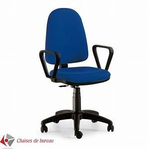 Chaise Bureau Confort