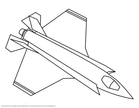 Cartoon Drawings Airplanes Pencil Drawing Collection
