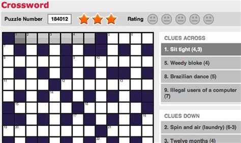 Why A Daily Crossword Could Protect You From Alzheimer's