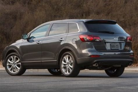 Mazda Cx 9 Picture by 2015 Mazda Cx 9 Information And Photos Zombiedrive