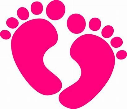 Feet Clip Clipart Clker