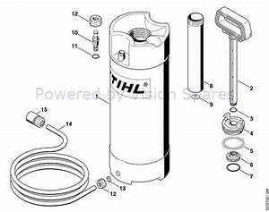 29 Stihl Ts400 Parts Diagram