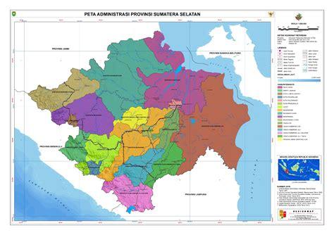 pin peta administratif provinsi sulawesi selatan on pinterest