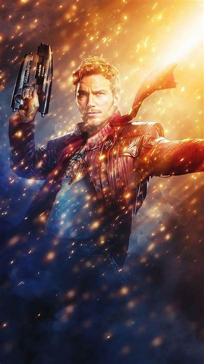 Lord Star Chris Pratt 4k Wallpapers 1080