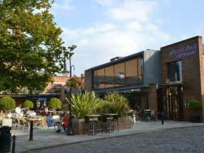 the albert shed albert s shed restaurants in manchester