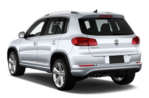 Read more about our cookies policy here. 2016 Volkswagen Tiguan Reviews - Research Tiguan Prices ...