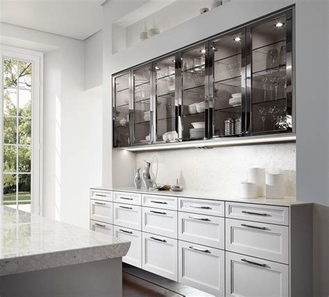 Compose Your Classic Kitchen Like a Menu