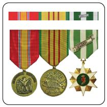 us navy medals precedence chart