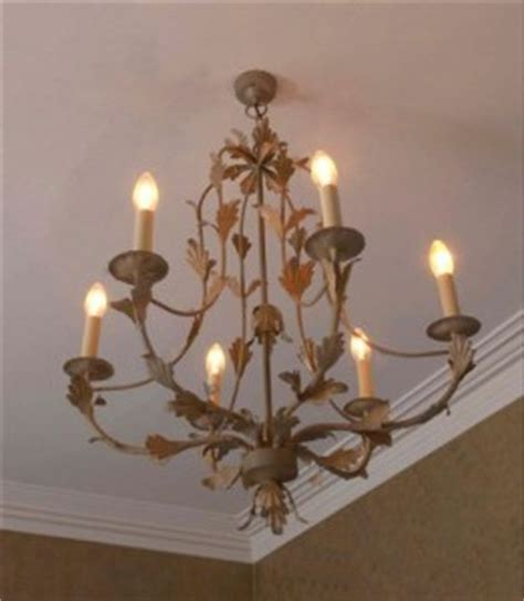 wrought iron chandeliers bespoke lighting co