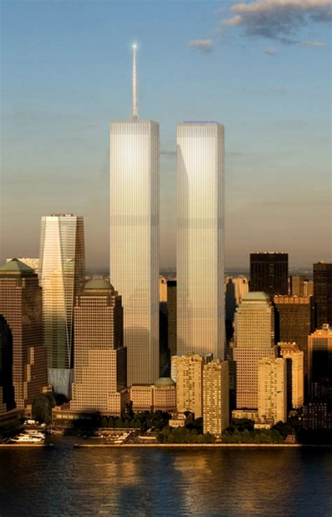 The Twin Towers Alliance » Do The Thing Right