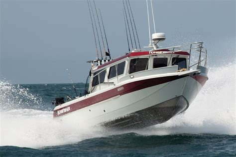 Kingfisher Offshore Boats by 2018 Kingfisher 3025 Offshore Northwest Yachting