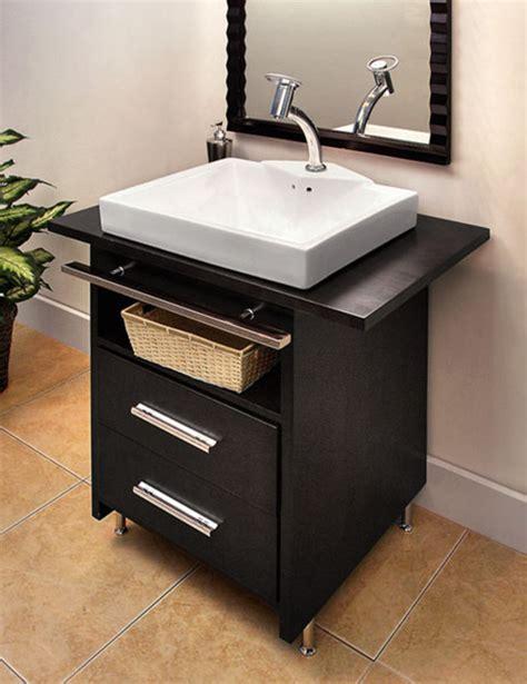 Small Modern Bathroom Vanity Ideas « Bathroom Vanities