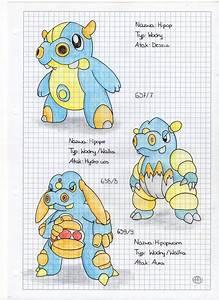 Old Pokemon New Pokemon 03