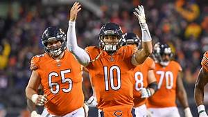 Cbs Sports Football Depth Charts 2019 Football Team Previews The Bears Are Back