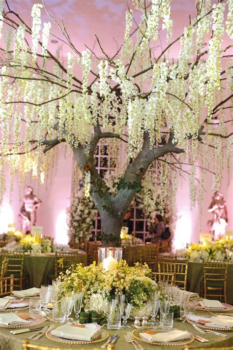 Enter The Enchanted Forest (bridesmagazinecouk
