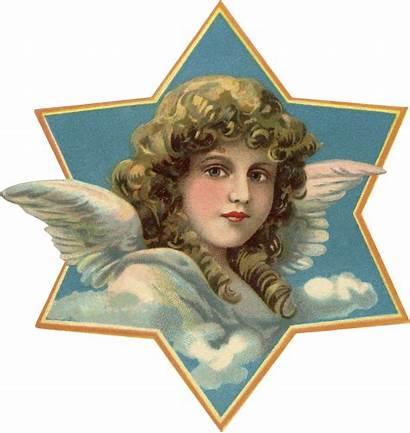 Victorian Angel Cherub Angels Clipart Clip Scrap