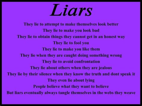 best 25 liars quotes ideas on quotes on