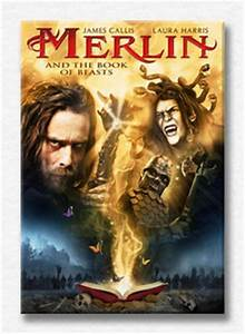 Watch Merlin and the Book of Beasts online | Download free ...