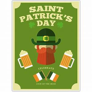 St. Patrick's Day Archives - PAPER BLAST