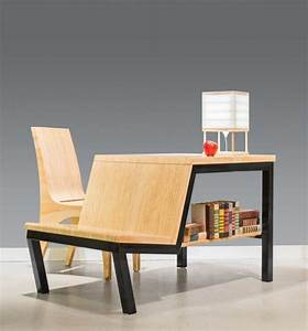 Multifunctional furniture for small spaces - Little Piece