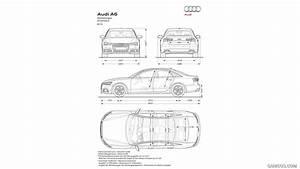 Audi A6 Fuse Box  Audi  Auto Wiring Diagram