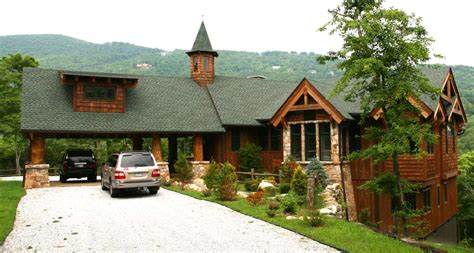house plans with 2 master suites 9 adirondack cabin mountain lodge architect mountain home architects timber frame