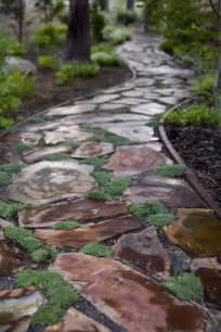 Dalle Bois Jardin Pas Cher by Nos Propositions En Vid 233 Os Pour Faire Une All 233 E De Jardin