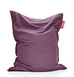 fatboy 9000253 cushion filled light plum amazon co uk