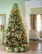 Luxurious Christmas Tree Decorating Ideas For School Decor