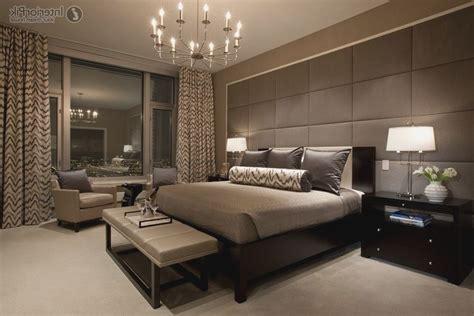 Modern Bedroom Curtains Ideas