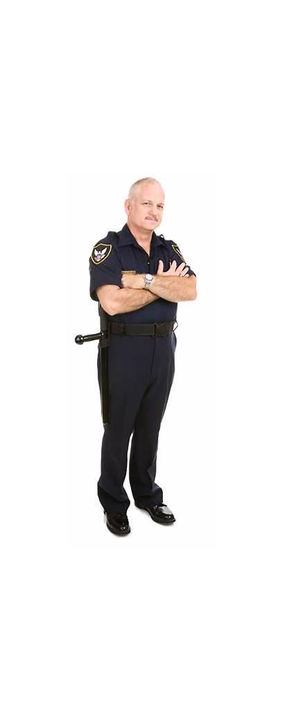 Police Policeman Law Enforcement Officer Usa Transparent