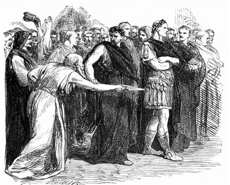Julius Caesar Act One Quotes