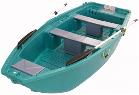 Bootje Decathlon by Funyak 3 50 Morton Boats