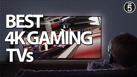 best 4k tvs for gaming in 2019 youtube