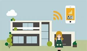 Smart Home Ideen : 9 smart home ideen die kinder zum staunen bringen ~ Lizthompson.info Haus und Dekorationen
